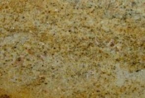 parapet granitowy imperial gold