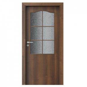 Porta Decor - Mały Szpros - Orzech