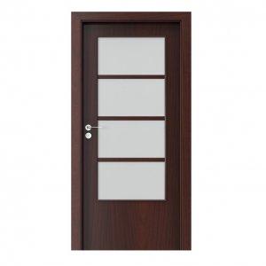 Porta STYL - Model 4 - Mahoń